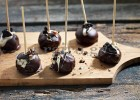 Γλειφιτζούρια σοκολάτας με Μerenda και Oreo από τη Αργυρώ και το Argiro.gr!!