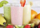 14 Iδέες  για Θρεπτικά smoothies με φρούτα του καλοκαιριού!  από  την Αλεξάνδρα Δαμβουνέλη και το  mama365.gr .