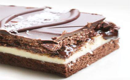 Σοκολατένια μπάρα από το Sidagi.gr!!