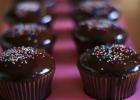 Διαιτητικά cupcakes (καρότο -κακάο) με 100 θερμίδες απο το sidagi.gr!