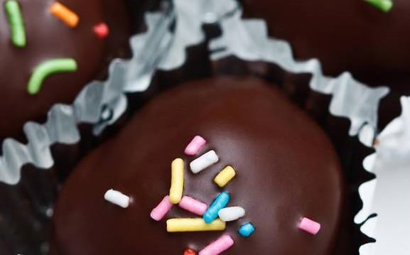 Κάστανα με σοκολάτα !! Απίθανος συνδυασμός απο το «Chefoulis.gr» !!