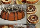 Πως να φτιάξετε ένα γεμιστό κέικ από την «Μαγειρική Πανδαισία»!