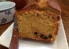 Υγιεινό κέικ με αλεύρι ολικής άλεσης , λάδι και πορτοκάλι από το «Taste of life by Betty» !!