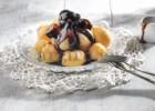 Λουκουμάδες γιαουρτιού, από την Αργυρώ μας!