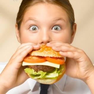 «Γιατί τα παιδιά μας παχαίνουν; » απο τον κλινικό διαιτολόγο διατροφολόγο Δημήτρη Γρηγοράκη MSc
