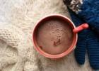 Ρόφημα με άλειμμα σοκολάτας- πραλίνας απο την Χριστίνα Τζιάλλα και τις «Γλυκιές Ιστορίες»!!