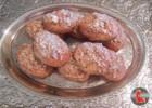Γεμιστά μελομακάρονα, από την Ελευθερία Μπούτζα και το  «Μαγειρεύοντας με την «L» !!
