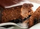 Cheesecake με σοκολάτα από τον Ακη Πετρετζίκη!!