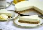 Cheesecake για διαβητικούς από το Sidagi.gr!