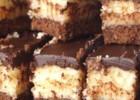 Παστάκια με σοκολάτα και ινδοκάρυδο από την Luise και το «Radicio» !