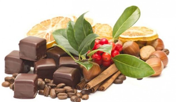 Η ΜΑΥΡΗ ΣΟΚΟΛΑΤΑ μεσα στις «10 υγιεινές τροφές για να διώξετε το άγχος» !!