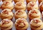 Απίθανα Cupcakes Dulce de leche απο την «Ζαχαροπλαστική Πάνος» !!