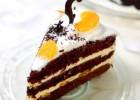 Κέικ μανταρίνι με σοκολάτα από το Spice House!