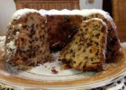 «Χειμωνιάτικο» κέικ με μήλα, αποξηραμένα φρούτα , κανέλα και τρούφα σοκολάτας, από το «Taste of life by Betty»!!