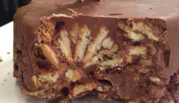 Πανεύκολο, μεγάλο, φανταστικό σοκολατάκι από τον Στέλιο Παρλιάρο και τις Γλυκές Αλχημείες!!