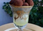 Tρουφάκια με κάστανο και σοκολάτα από το «Sweetly» και την Ιωάννα Σταμούλου!!