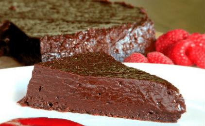 Boca negra cake από το Sidagi.gr!