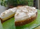 Εύκολη Τάρτα λεμονιού με αφράτη επικάλυψη μαρέγκας,  από την καταπληκτική Ιωάννα Σταμούλου και το «sweetly» !!