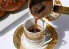 «Η διατροφική αξία του ελληνικού καφέ χωρίς καφεΐνη», από την   Έλενα Περλεπέ ,  Κλινική Διαιτολόγο -Διατροφoλόγο  ΒSc , και το «Λόγω Διατροφής».