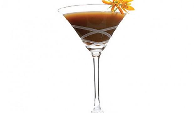 Chocolate Martini από το «Cook box» !