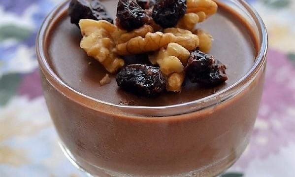 Πανεύκολη Μους σοκολάτας χωρίς αβγά και βούτυρο, ΜΟΝΟ ΜΕ 2 ΥΛΙΚΑ, από την Ιωάννα Σταμούλου και το «Sweetly» !!