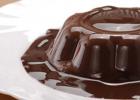 Πανακότα σοκολάτας από την Μαριλού Μαντά και το «Thinkdrops» !