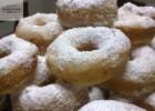 «Λουκουμάδες της Αλέκας» (Nτόνατς).. είναι και νηστίσιμοι! από την Ρένα Κώστογλου και το Koykoycook !