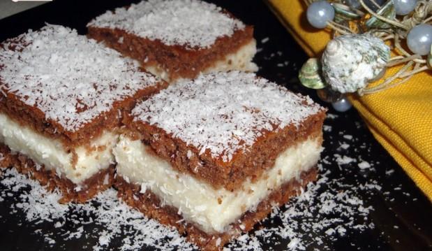 Οικονομικό,εύκολο και ζουμερό γλυκό με ινδοκαρυδο από την Αλίκη και το «Μυρωδιές και νοστιμιές» !