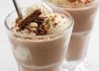 Milkshake nutella με καφέ και μπανάνα από   το Cookbox !