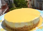 Cheese cake λεμόνι από την Ιωάννα Σταμούλου και το «Sweetly»!