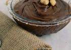 Σπιτική πραλίνα φουντουκιού – homemade Nutella (5 ingredients recipe) ,από τον Γαβριήλ Νικολαϊδη  και το «Cool Artisan»!