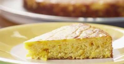 Gluten Free : Κέικ πορτοκάλι από το Sidagi.gr !