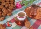 Νηστίσιμα Μπισκότα κανέλας από την Ελευθερία Μπουτζα και το «Μαγειρεύοντας με την «L»  »  !