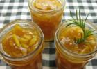 Μαρμελάδα λεμόνι από  το Cookbox !