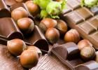 Καραμελωμένοι Ξηροί Καρποί με Σοκολάτα Gianduja από τον Στέλιο Παρλιάρο και τις «Γλυκές Αλχημείες»  !