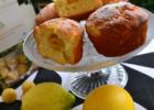 Μάφινς Λεμονιού-Λάιμ Γεμιστά Με Αμυγδαλωτά Μανταρινιού Citrus από την Ιωάννα Σταμούλου και το Sweetly !