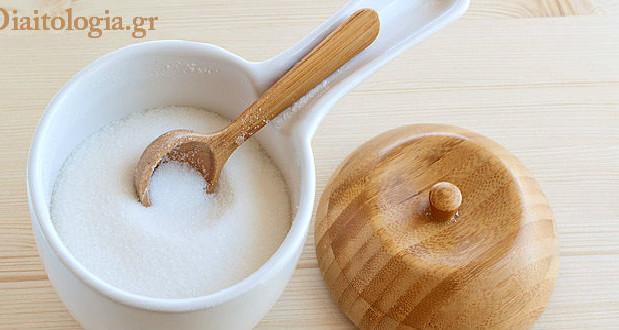 «Η φρουκτόζη. Είναι καλύτερη από την ζάχαρη; » από την Διαιτολόγο – Διατροφολόγο Βασιλική Νεστορή  και το Diaitologia.gr