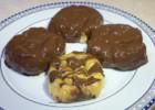 Γαλακτομπούρεκα στριφτά με σοκολάτα από  την Άννα και το «Chefoulis.gr » !