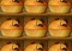 Πανεύκολα  vanilla muffins από τo sokolatomania.gr!
