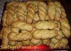 Κουλουράκια Πασχαλινά από τον Παναγιώτη Θεοδωρίτση και τις «Συνταγές Πάνος» !