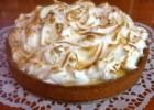 Τάρτα λεμονιού ή lemon pie από την Μπέττυ και το «Taste of  life by Betty»  !