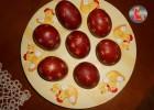 «Πως βάφουμε αυγά με φλούδες κρεμμυδιών»   από την Ελευθερία Μπουτζα και το «Μαγειρεύοντας με την L» !