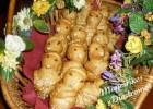 «Λαζαράκια »  από τις «Μαγειρικές Διαδρομές» !