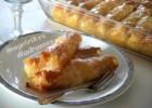 Γαλακτομπουρεκάκια ρολά από την Ηλιάννα και τις «Μαγειρικές Διαδρομές»  !