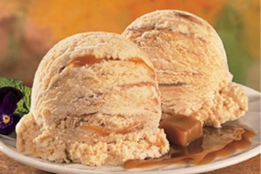 Παγωτό Dulce de Leche από τον Παναγιώτη Θεοδωρίτση και τις «Συνταγές Πάνος» !