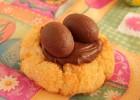 Πασχαλινές φωλίτσες με καρύδα, πραλίνα φουντουκιού και σοκολατένια αυγουλάκια από την Ερμιόνη Τυλιπάκη και το «The one with all the Tastes» !