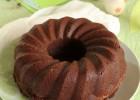 Νηστίσιμο κέικ σοκολάτα από την Ερμιόνη Τυλιπάκη και το «The one with all the tastes» !