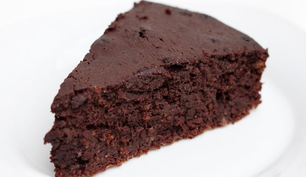 Σοκολατένιο Νηστίσιμο Κέικ από το Cookbox !