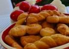 Κουλουράκια Πασχαλινά από την Ιωάννα Σταμούλου και το «Sweetly» !