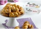 Πασχαλινά Κουλουράκια από την Αλίκη Μάρα  «καθημερινή γευσηλάτρη» και το Yumm.gr !
